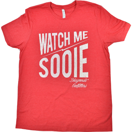 Watch Me Sooiee T-Shirt