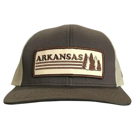 Arkansas Trees Hat