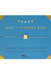LF Birthday Wish Bracelet