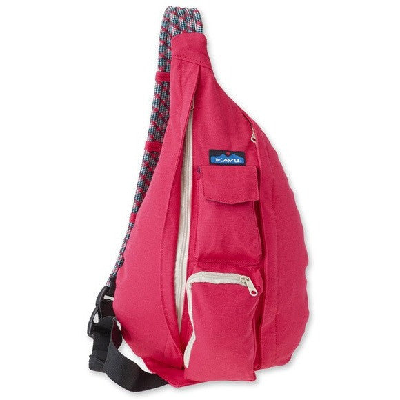 KAVU Rope Bag Cardinal