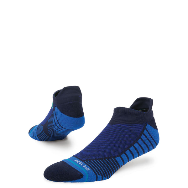 stance socks men's high regard navy