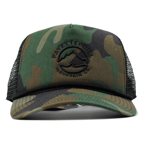 fayettechill mountain tide trucker camo