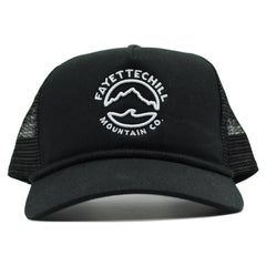 Mountain Tide Trucker