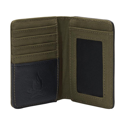 hippy tree palisades wallet army open