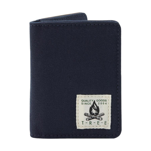 hippy tree palisades wallet blue front