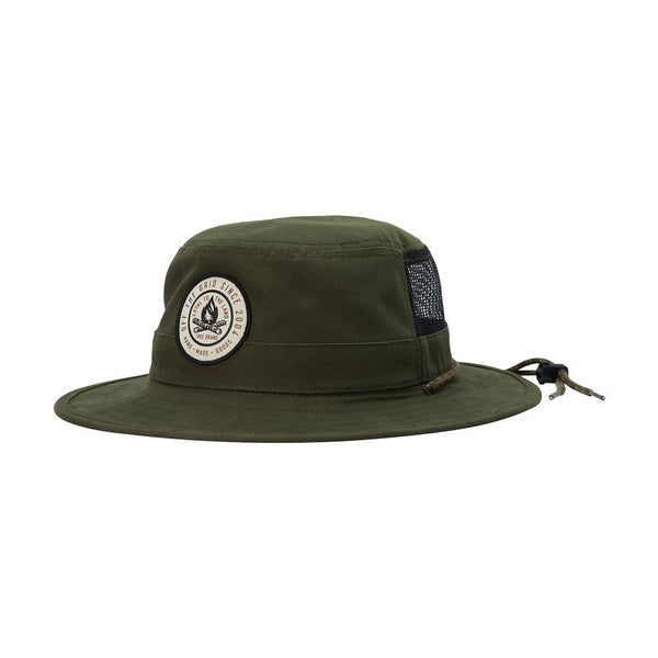 hippy tree ventura bucket hat