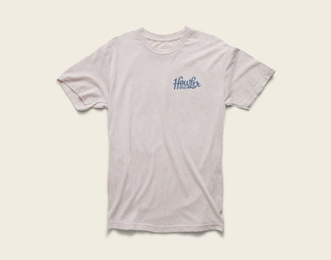 howler brothers classic t-shirt - front