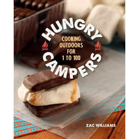 Hungry Camp Book