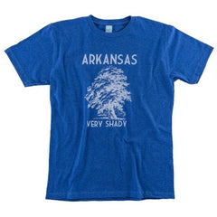 Arkansas Very Shady Kids' T-Shirt