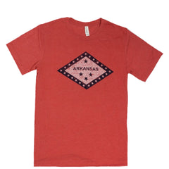 Arkansas Flag T-Shirt