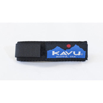 kavu watchband black