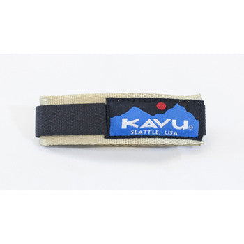 kavu watchband gold