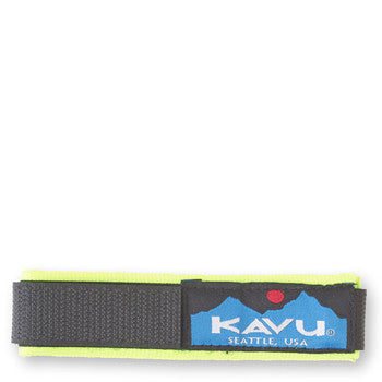 kavu watchband neon