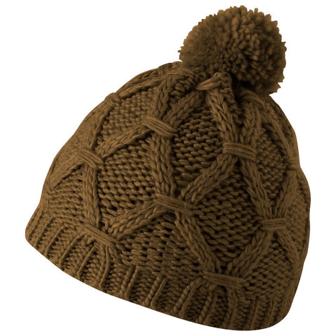 mountain khakis cozy cable beanie port