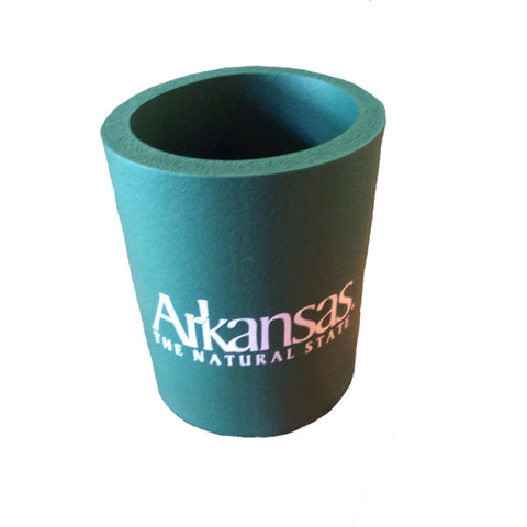 arkansas the natural state koozie