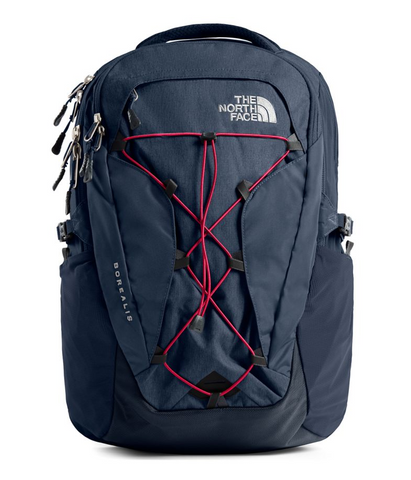 The North Face Women's Borealis Backpack Urban Navy