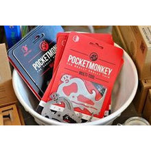 pocket monkey multi-tool package