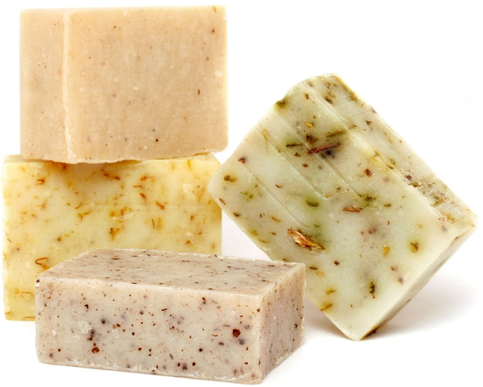 Soap, Body Bars