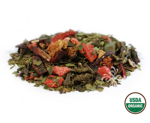Hibiscus Bliss Tea