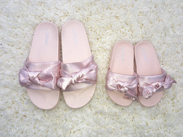 Royal Slides (Little Diva's)