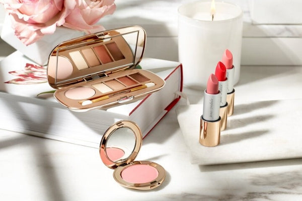 In Full Bloom Jane Iredale Spring Collection
