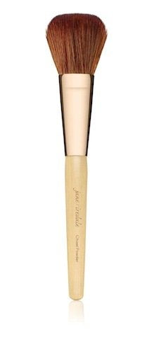 Chisel Powder Brush - Cocoa Spa Boutique