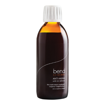 Bend Beauty Anti-Aging Formula – Liquid - Cocoa Spa Boutique