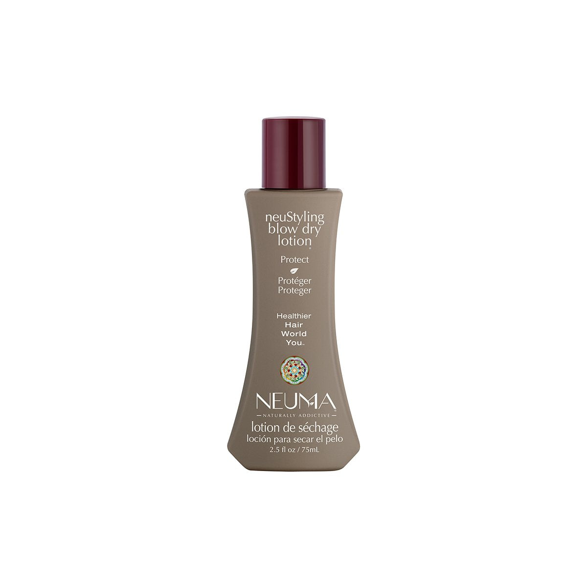 neuStyling blow dry lotion - Cocoa Spa Boutique