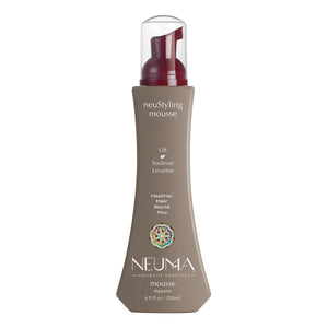 neuStyling mousse - Cocoa Spa Boutique