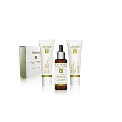 Arctic Berry Peel & Peptide Illuminating System - Cocoa Spa Boutique