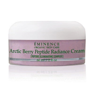 Arctic Berry Peptide Radiance Cream - Cocoa Spa Boutique