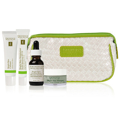Bright Skin Starter Set - Cocoa Spa Boutique