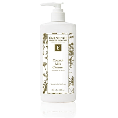 Coconut Milk Cleanser - Cocoa Spa Boutique