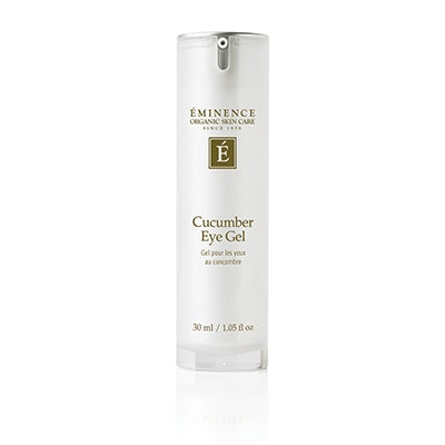 Cucumber Eye Gel - Cocoa Spa Boutique