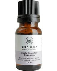 Deep Sleep Diffuser Oil Blend - Cocoa Spa Boutique
