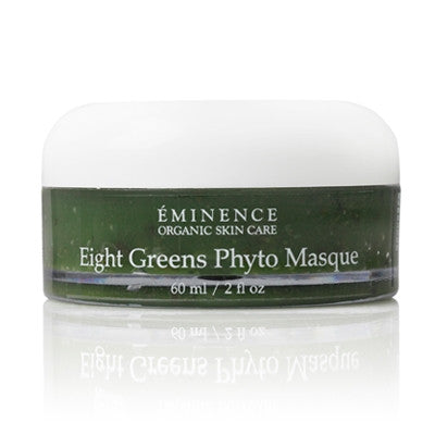 Eight Greens Phyto Masque (Not Hot) - Cocoa Spa Boutique
