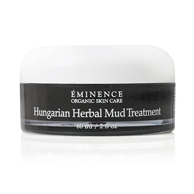 Hungarian Herbal Mud Treatment - Cocoa Spa Boutique