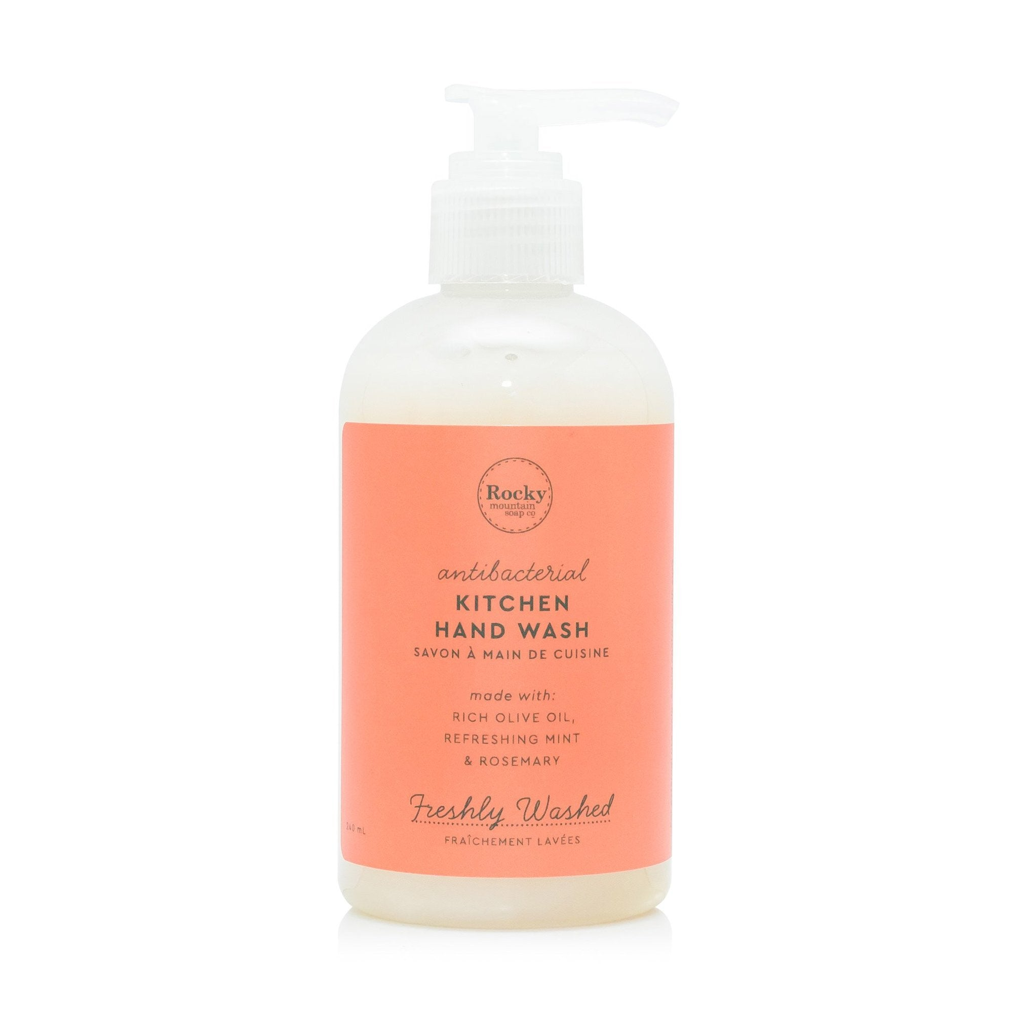 Antibacterial Kitchen Hand Wash - Cocoa Spa Boutique