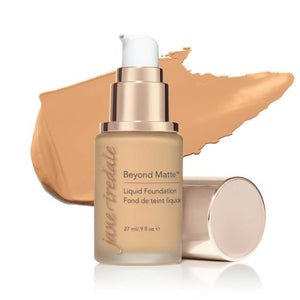 Beyond Matte Liquid Foundation - Cocoa Spa Boutique