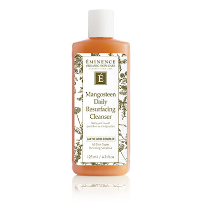 Mangosteen Daily Resurfacing Cleanser - Cocoa Spa Boutique