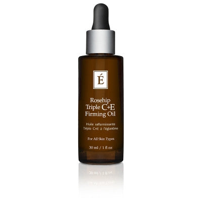 Rosehip Triple C + E Firming Oil - Cocoa Spa Boutique