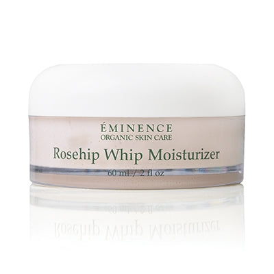 Rosehip Whip Moisturizer - Cocoa Spa Boutique