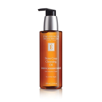 Stone Crop Cleansing Oil - Cocoa Spa Boutique