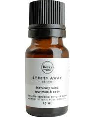 Stress Away Diffuser Oil Blend - Cocoa Spa Boutique
