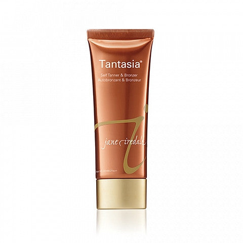 Tantasia Self Tanner & Bronzer - Cocoa Spa Boutique
