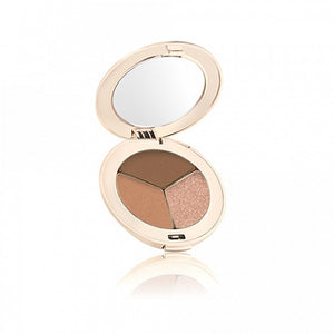 PurePressed Eye Shadow Triple - Cocoa Spa Boutique