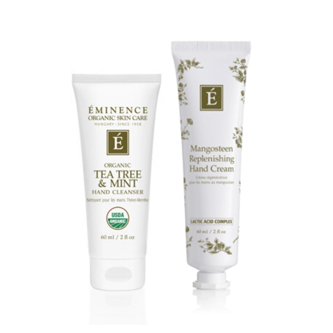 Ultimate Eminence Hand Care Duo - Cocoa Spa Boutique