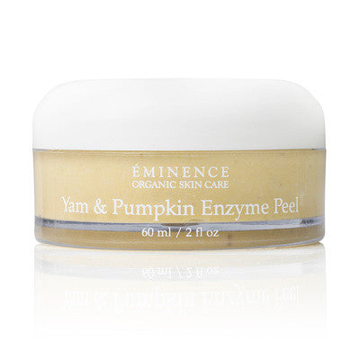 Yam & Pumpkin Enzyme Peel 5% - Cocoa Spa Boutique