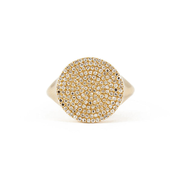Darling Dot  Ring