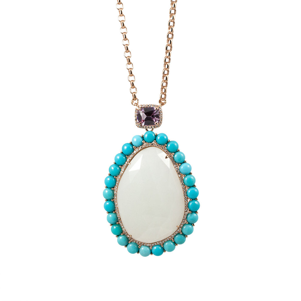 turquoise silv gems style gis enigma in jewellery back necklace products